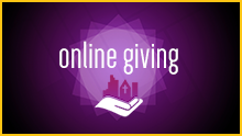 Online Giving at The Met