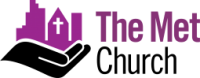 The Met Church Tulsa Logo