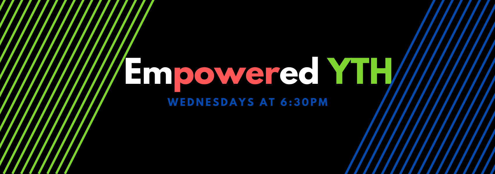 Empowered YTH Connect Group