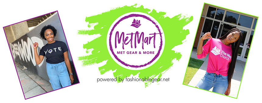 MetMart Gear and more